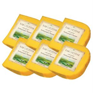 Picture of GreenFed Cheddar Reserve (6 Pack)